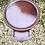 Thumbnail: Mesa auxiliar con cajón .