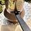 Thumbnail: Chocolatera de cobre y latón .