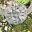 Thumbnail: Cestito de cristal tallado .