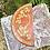 Thumbnail: Joyero oriental lacado .