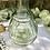 Thumbnail: Botella con tapa decorada .