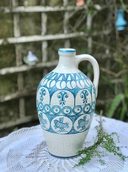 Jarra cerámica