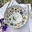 Thumbnail: Antiguo bowl metálico de Baret Ware.
