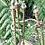 Thumbnail: Juego chimenea de bronce.