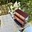 Thumbnail: Carreta de Caballo de hojalata con organillo .