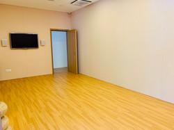 Studio 2 with TV & Sound System