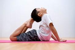 kids yoga singapore