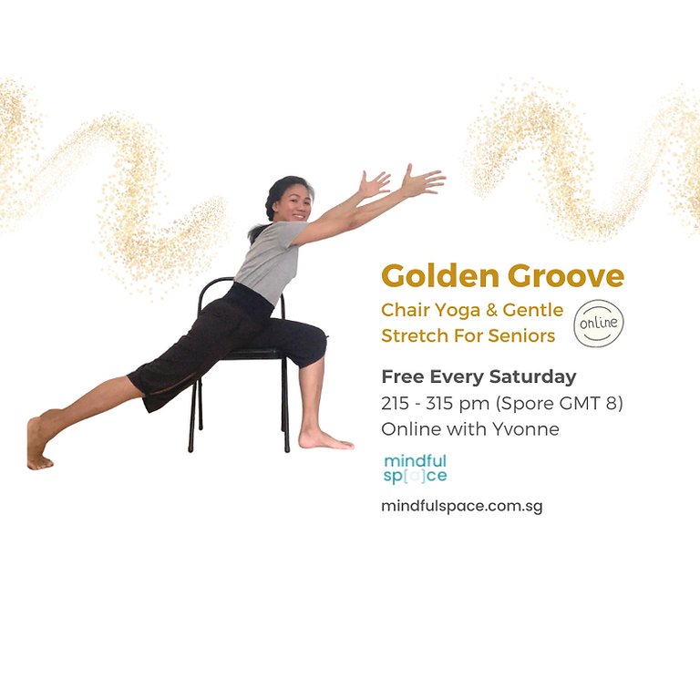 Golden Groove - Free Chair Yoga & Gentle Stretch for Seniors (1)