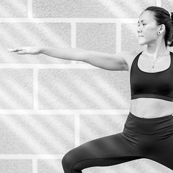 Yin Yang Yoga (Adult)