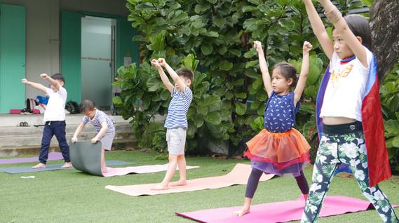 kids  yoga in the garden.JPG