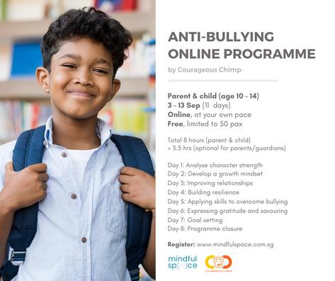 Anti-Bullying Programme