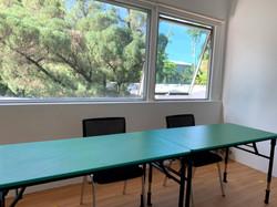 classroom rental