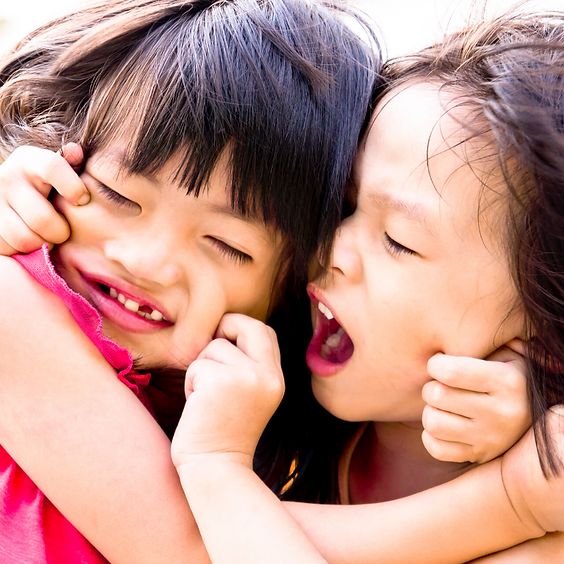 How to manage sibling rivalry at home?