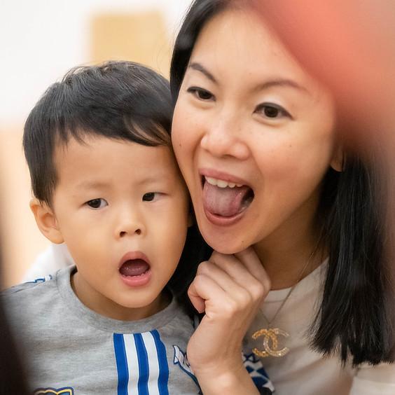 Articulation & Phonemic Awareness Play