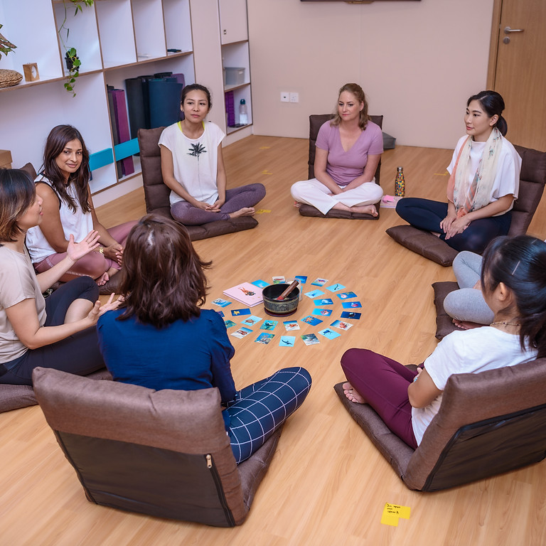 Pregnancy Loss Circle (Support Group)