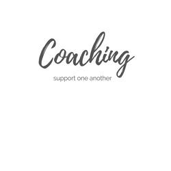 coaching space