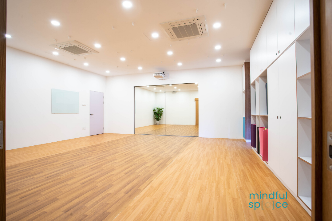 Mindful Space Studio 1