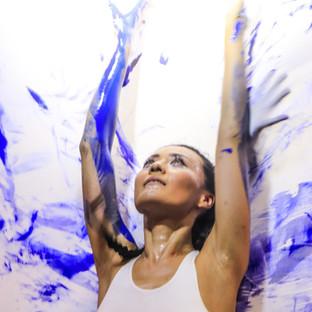 Nashwa Bliss at mindful space