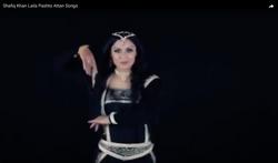 Laila Music Video Shafiq Khan