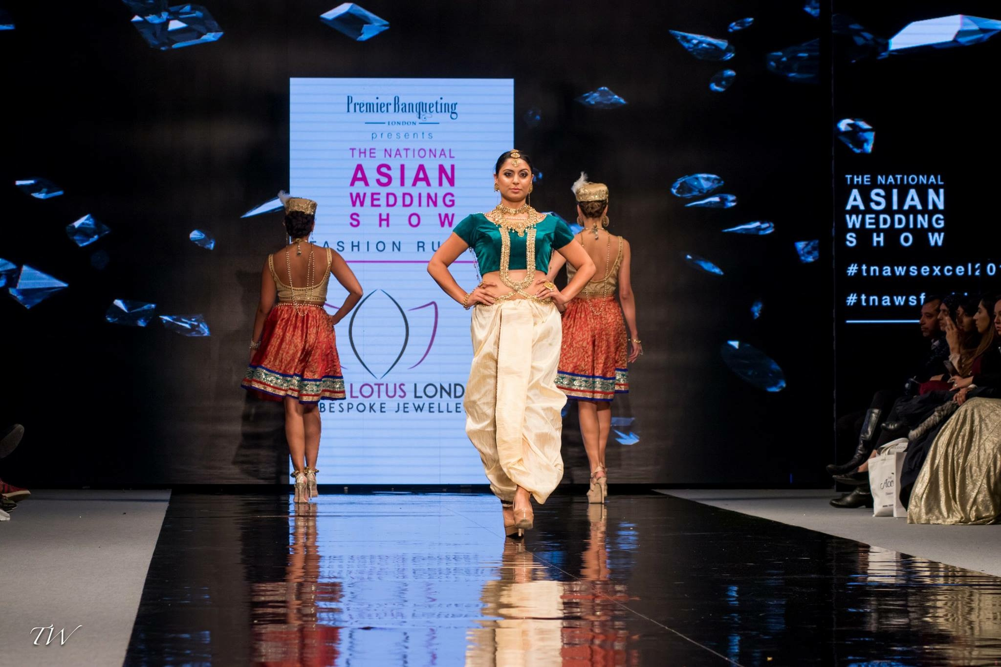 Asian Wedding Show