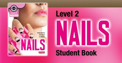 NAILS Level 2 Student Book Cover for 201