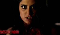 Zombie Hood - Katrina