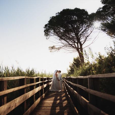 From Australia to Balai: Hotel Lybissonis Porto Torres, Sardinia Wedding Photographer