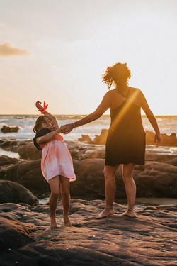 Sardinia Family Photographer