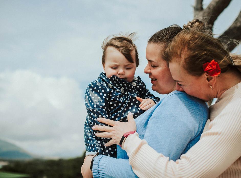 From St. Pietroburgo to Alghero, Sardinia Family Photographer