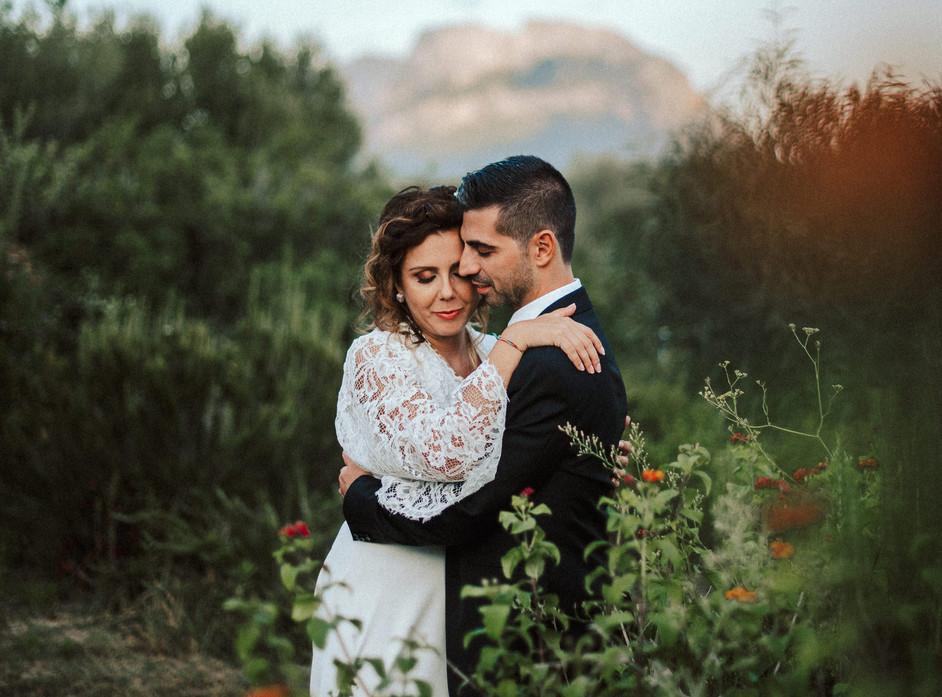 Hotel Ollastu, Sardinia Wedding Photographer in Olbia