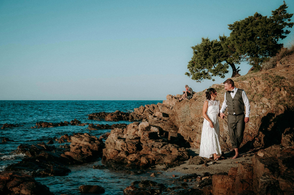 German Intimate Wedding in Budoni with a Lovely Family, Sardinia Wedding Italian Destination Photographer exclusive luxury wedding planner Hockzeit German Family mariage Beach Porto Cervo Porto Rotondo