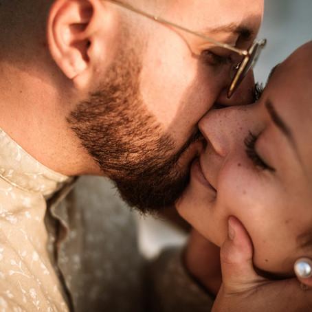 Wedding Proposal in Stintino, Sardinia Wedding Photographer