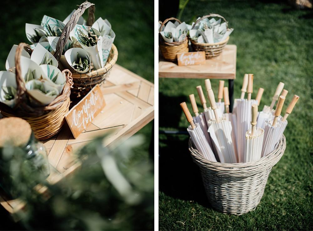Sardinia Wedding Planner Design Exclusive Confetti Toss Photographer_Sardinia Wedding Planner Design Exclusive Umbrellas Sun Photographer