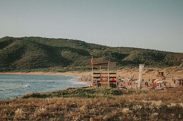 Matrimonio Spiaggia Alghero : Albert josh same sex session w trash the dress alghero