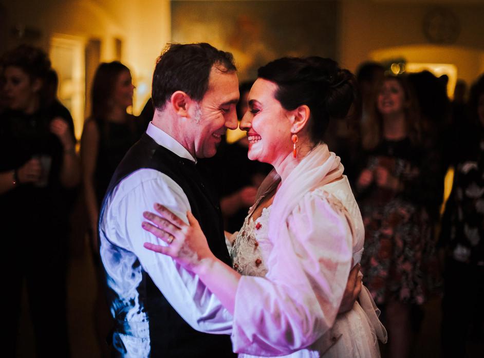 Winter Wedding at Hotel Punta Negra Alghero, Sardinia Wedding Photographer