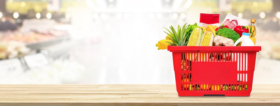 shopping-basket-full-food-groceries-tabl