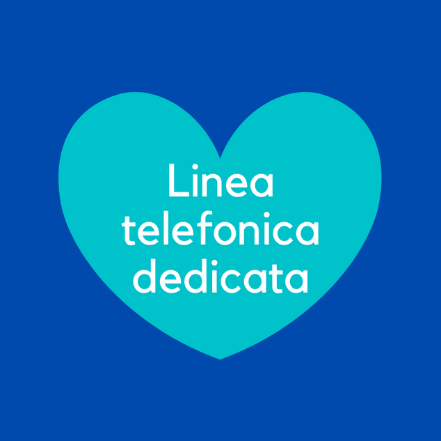 LINEA TELEFONICA DEDICATA