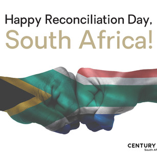 8.Day of Reconciliation – 16 December 2020