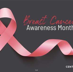 Breast Cancer Awareness – 1 – 9 October 2020