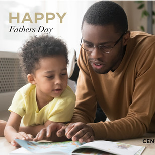 21 June Fathers Day 2