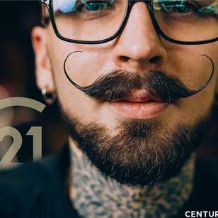 Movember – 2 - 6 November 2020
