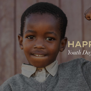 16 June - Youth Day
