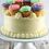 Thumbnail: Vanilla Birthday Party Cake