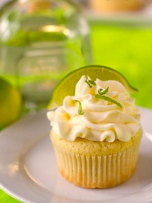 Margarita Cupcakes (1dz)