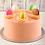 Thumbnail: Pink Macaron Cake