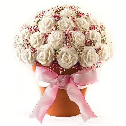 Cupcake Bouquet (2Dz)