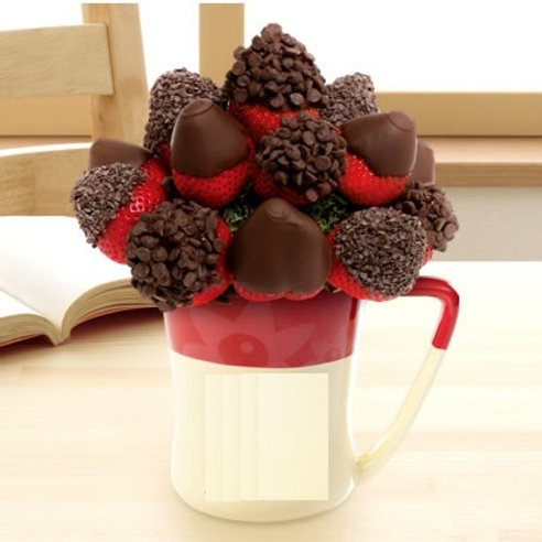 Chocolate Lover Bouquet