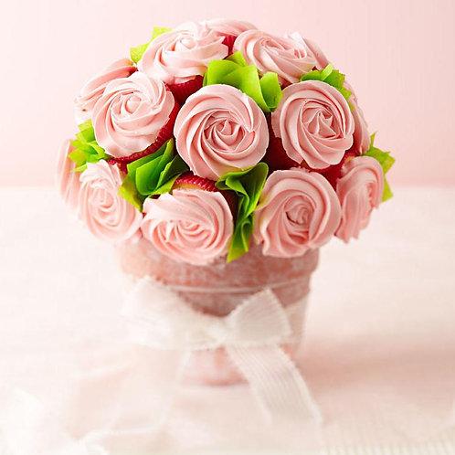 Cupcake Bouquet (1Dz)