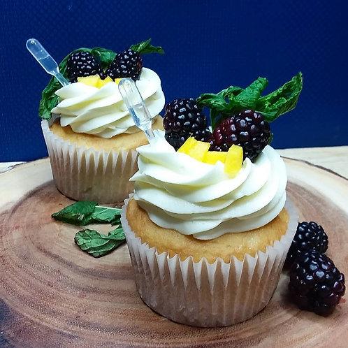 Mango Mojito Cupcake (1dz)