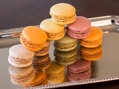 Macaron Assortments